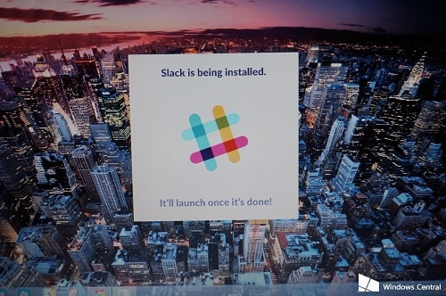 Slack for Windows PC Download
